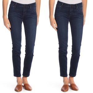 Joe's Jean Cigarette Style Jeans